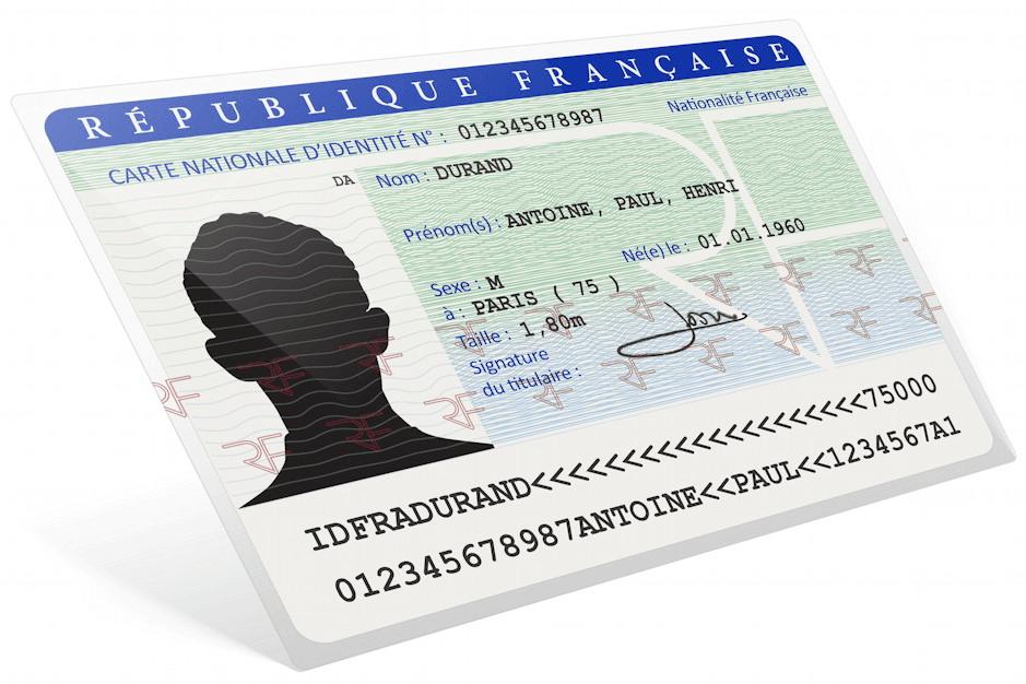 Carte nationale d'identité sécurisée (CNIS) - La France au Mexique - Francia en México