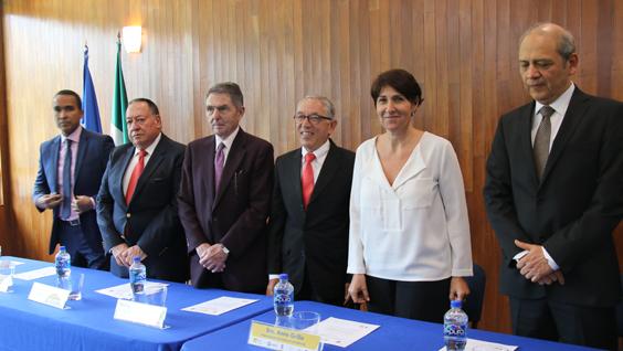 Anne grillo inaugure la promotion 2017 2018 du cycle - Chambre de commerce franco mexicaine ...