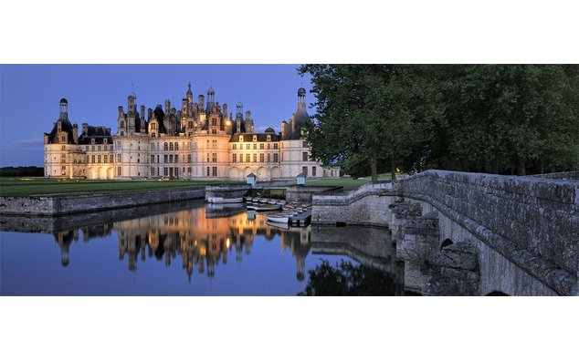 Chambord / ©Atout France_ Maurice Subervie